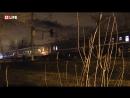 Электричка и поезд столкнулись лоб в лоб в Москве — последние новости к этому часу