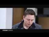 Илон Маск, 2 варианта развития мира