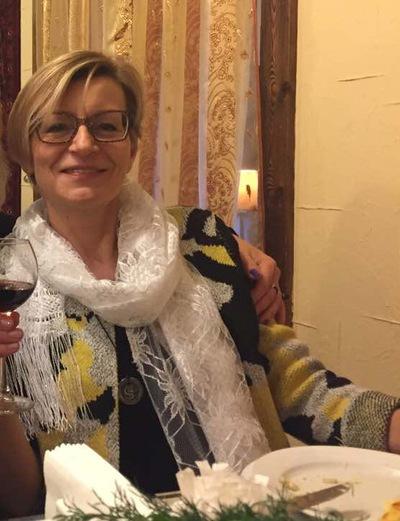 Ольга Борисенко