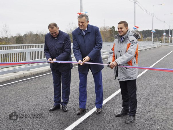 Путепровод на станции Возрождение открыт  ▬▬▬▬▬▬▬▬▬▬▬▬▬▬▬▬▬  Сегодня б