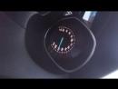 Немецкий автобан - 205 км/ч