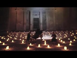 The Piano Guys - главная тема из Индианы Джонса