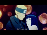 The Last Naruto Movie OST Naruto Hinata theme