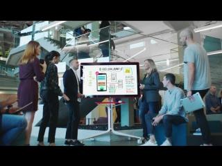 Google Jamboard: работайте вместе, откуда угодно!