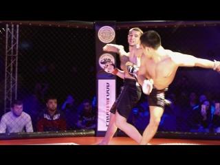 KINGDOM PROFESSIONAL FIGHT highlight