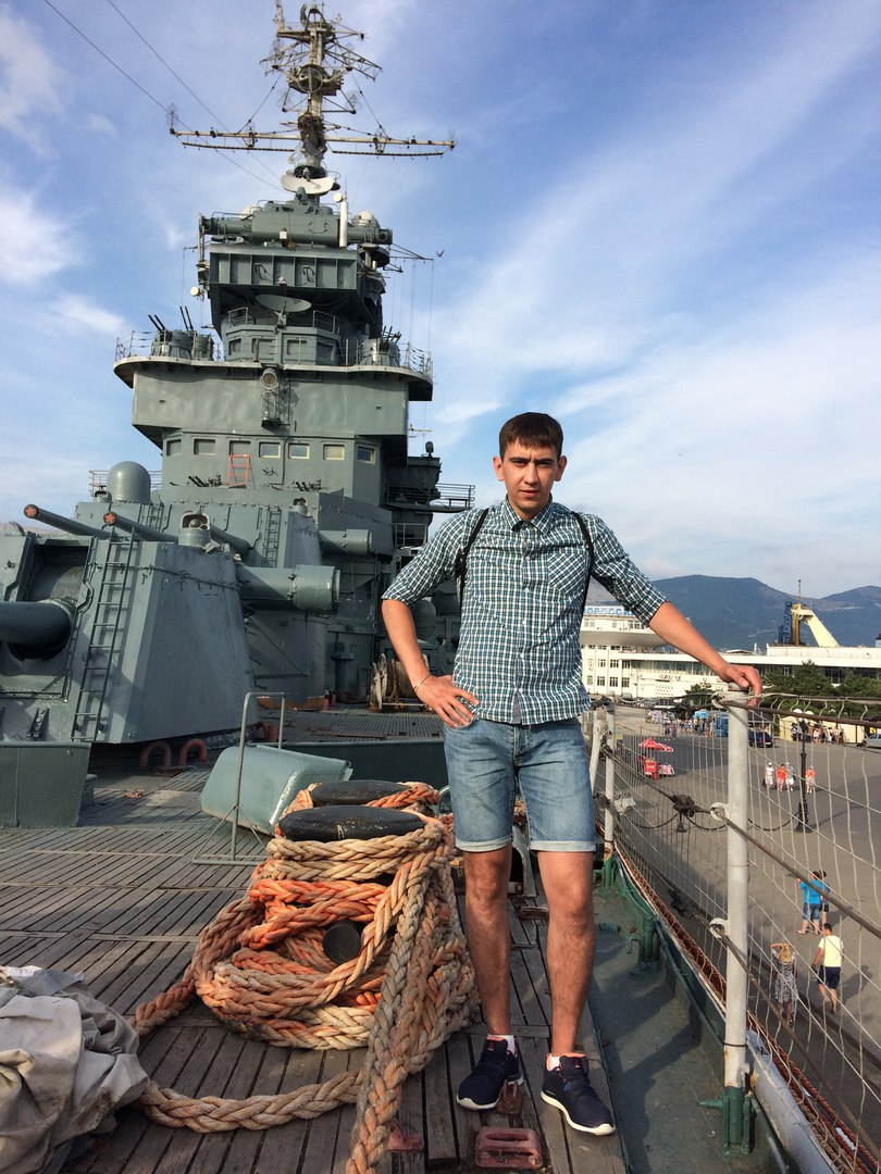 Руслан Шамсутдинов, Пермь - фото №8