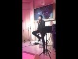 Giorgi Chiqovani - My Valentine