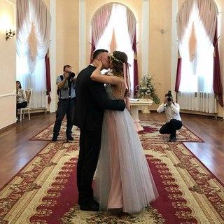 Свадебный танец череповец