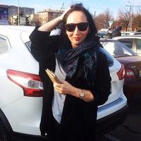 Ирина Никифорова