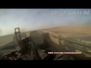 Iraq War 2017 - GoPro Video Of Pathetic Failed Abu Hajar Style ISIS Assault On Iraqi Forces