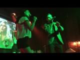Паша Вайти - Целуй Live (при участии Насти Казаку)