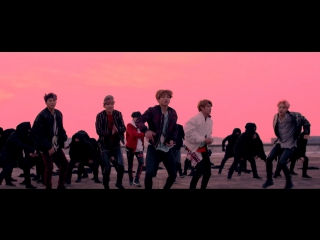 BTS ' Not Today' MV