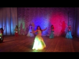 Багирова Екатерина ~ Импровизация г.Дружковка (рук. Ляшенко Виктория)