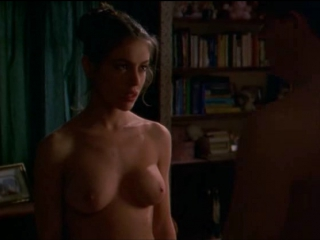 Alyssa milano nude - the outer limits (tv 1995) s01e16 caught in the act watch online