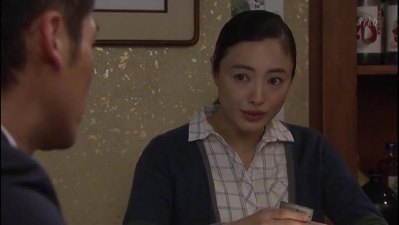 Сакура - женщина, умеющая слушать 9/10 (2014)