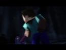 Minecraft Herobrine VS Bajan