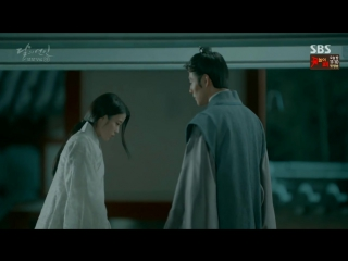 ● Лунные влюбленные ● Алые сердца ● Хэ Су, Ван Со, Ван Ук, Ван Ын - Belle