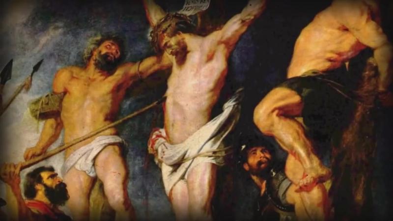 Ускоренный курс мировой истории с Джоном Грином - 11 серия - Христианство