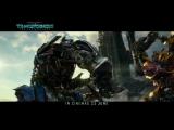 Transformers: The Last Knight - TV Spot