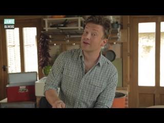 Vodka Martini Cocktail - Four Ways Jamie Oliver