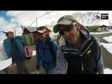 Восхождение на Большой Алматинский Пик. Большое Алматинское озеро. Путешествия по Казахстану.[1]
