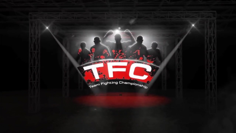 TFC Brawlers (London, UK) vs Ground and Pound (Sao Paulo, Brazil)