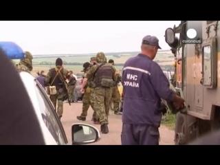 США о катастрофе MH17 доказательств нет, но РФ виновата
