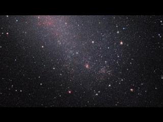 Астрономы получили детальное изображение Малого Магелланово Облака