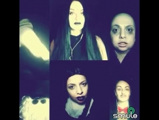 LV_Anastasia - The Addams family