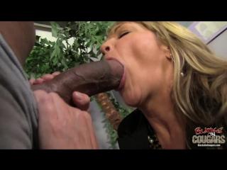 [blacksoncougars] shayla laveaux [hd 720, black. blonde, blowjob, cougars, cumshot, facial, interracial, mature, milf, sex]