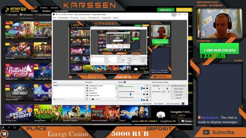 The International Casino Battle 2017! Deposit 75 000 RUB » Freewka.com - Смотреть онлайн в хорощем качестве