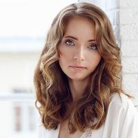 Анастасия Быдзина