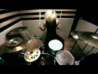 ONE OK ROCK - NO SCARED drum cover by Jung Sang Yeon from Bursters