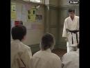 Уроки дзюдо от мистера Бина!