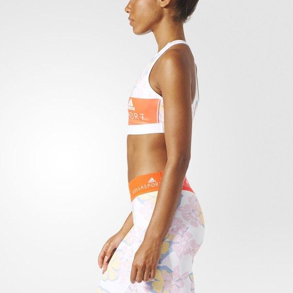 Спортивный бюстгальтер adidas STELLASPORT