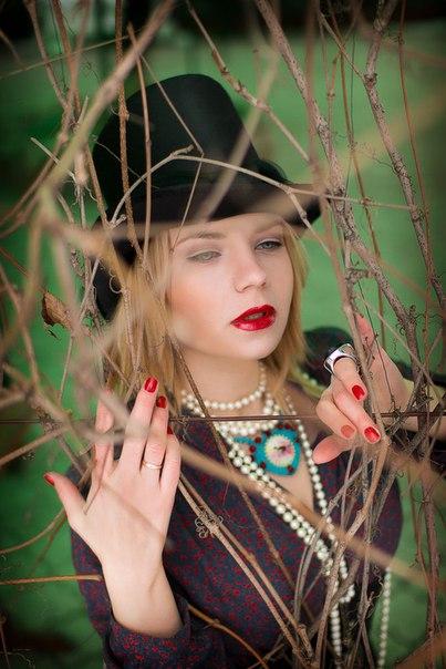 фото из альбома Екатерины Шерстнёвой №14