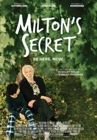 Секрет Милтона / Milton's Secret (2016)