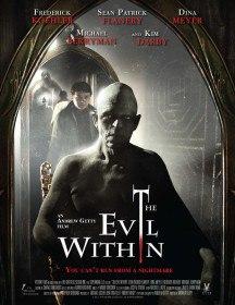 Зло внутри / The Evil Within (2017)