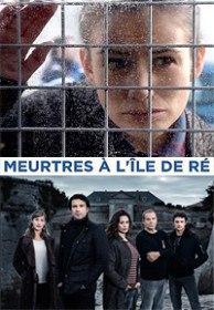 Убийства на острове Ре / Meurtres à l'île de Ré (2016)