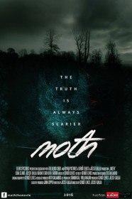 Мотылёк / Moth (2016)