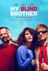 Мой слепой брат / My Blind Brother (2016)