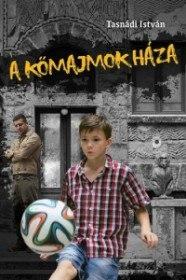 Дом с каменными обезьянами / A komajmok haza (2014)
