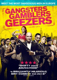 Криш и Ли / Gangsters Gamblers Geezers (2016)