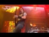 The Bizarre World Of Devin Townsend-Retinal Circus-Disc2