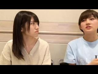 170224 Showroom - AKB48 Team 4 Murayama Yuiri 1634