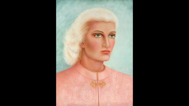Sanat Kumara Dictation w-Elizabeth Clare Prophet 2-1-1976 8