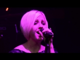 SCHILLER -The Silence ( mit Meredith Call ) - Sonne Live 2013 Berlin Arena