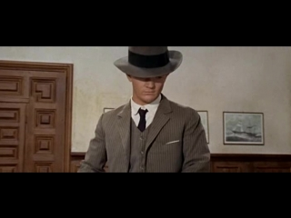 Золотая пуля (Италия, 1966) вестерн, Джан-Мария Волонте, реж. Дамиано Дамиани, советский дубляж без вставок закадрового перевода