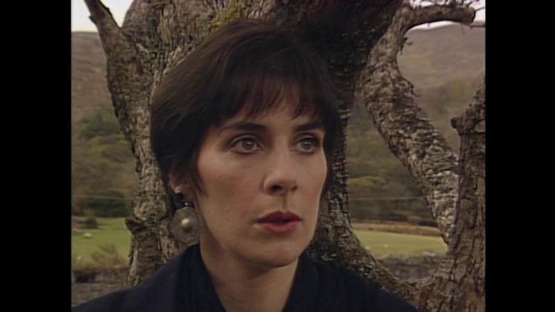 Enya - Na Laetha Geal M'Óige (From Homeward Bound (Val Doonican), 18.05.1989) UK