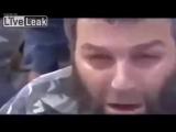 Сирия: рыдающие пленные боевики ИГИЛ! Убивали - веселились, в плен попали - прослезились...